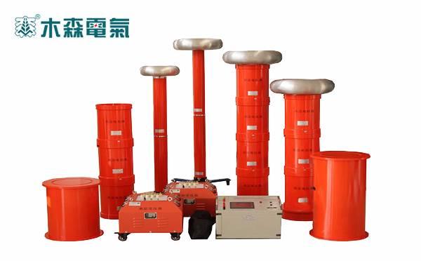 变电站电气设备耐压装置