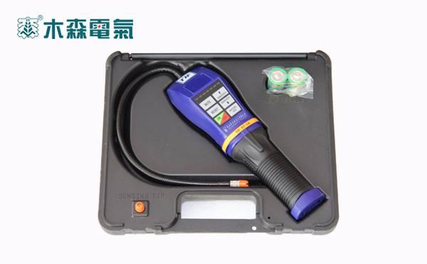 气体检漏仪