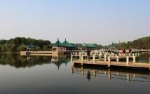 木森电气推荐武汉东湖旅游