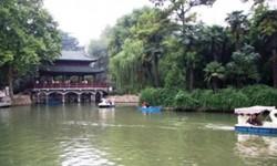 木森电气推荐中山公园旅游