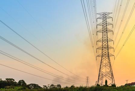 电力行业电力检修