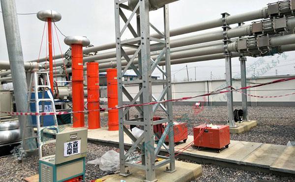 木森电气是电气预防试验设备生产厂家,关于电气预防试验设备状态评价部分,被很多行业忽略,【电站B超】在此与大家一些细说电气预防试验设备状态评价容易忽略的部分。 《电力设备检修试验规程》Q/CSG1206007-2017代替 Q/CSG114002-2011,Q/CSG1205001-20145明确规定了 电力设备检修策略制定,总体要求注明:  检修试验工作要以消除隐患和缺陷为重点,恢复设备性能和延长设备使用寿命为目标,坚持应试 必试、试必试全,应修必修、修必修好的原则。应就是指要通过综合状态评价,全面