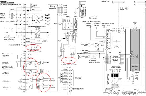 cuvc模拟量输入输出通道的标定