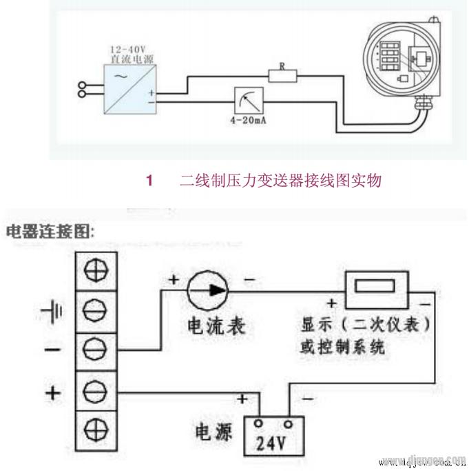 变频器恒压供水的调试教程