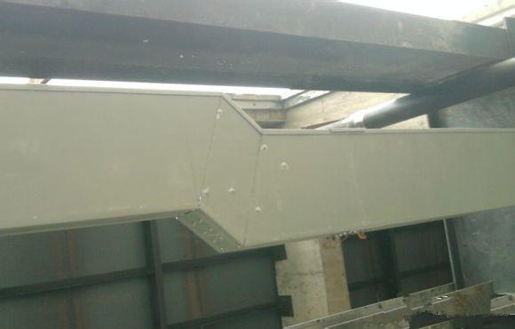 电缆桥架安装规范