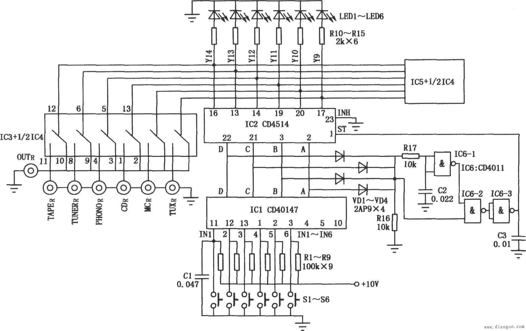 双电源自动切换开关工作原理接线图和操作规范