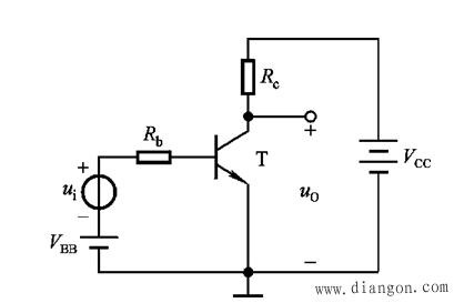 根据第一章的分析我们已经知道,该电路具有电流放大