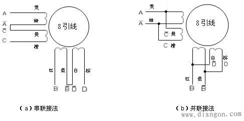 首页 行业知识 步进电机接线图    三菱plc与步进电机驱动器的接线图