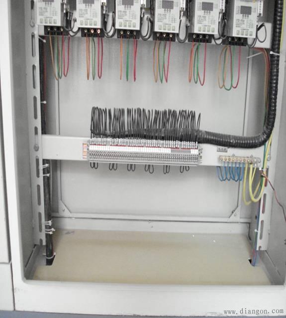 电器开关安装方法图解