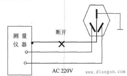彩电开关电源常见故障检修方法 - 木森电气