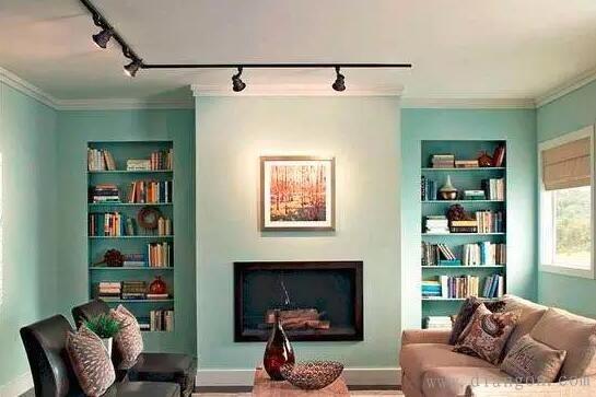 室内照明设计要求图片