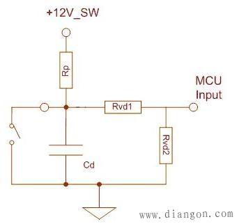 三极管开关电路原理