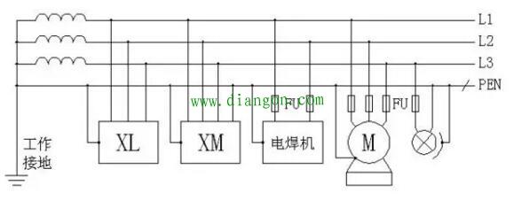 电路 电路图 电子 原理图 579_226