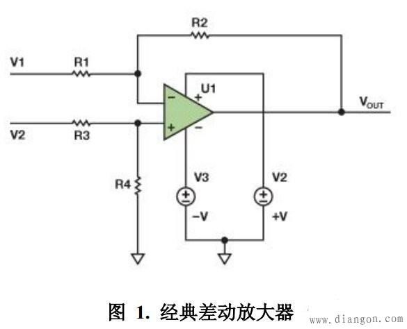 各类放大器电路设计图集锦