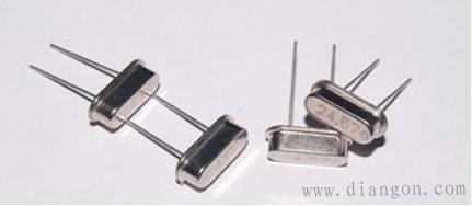 晶振简介及如何使用示波器测试晶振
