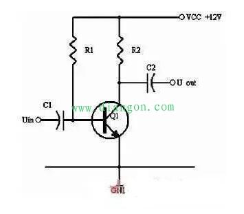 三极管放大电路设计技巧图解