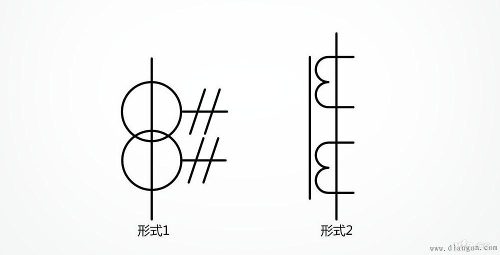 电流互感器符号-3