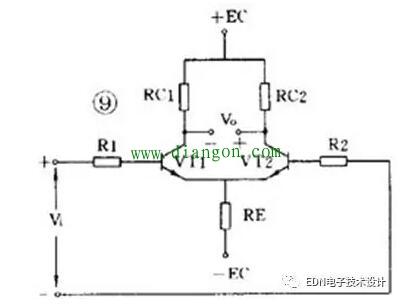 模拟电子电路中八大基础电路图解