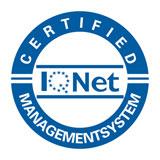 IQNet国际认证联盟