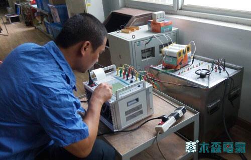 异频线路参数测试仪售后