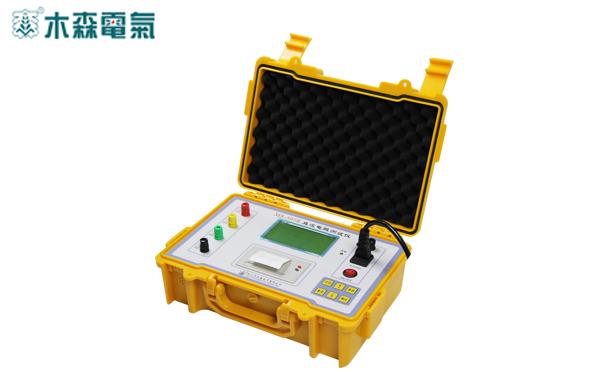 直流电阻测试仪(带电池3-10A)