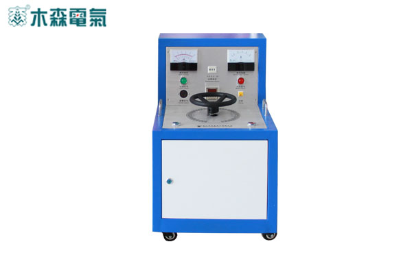 全自动工频耐压控制箱(台)