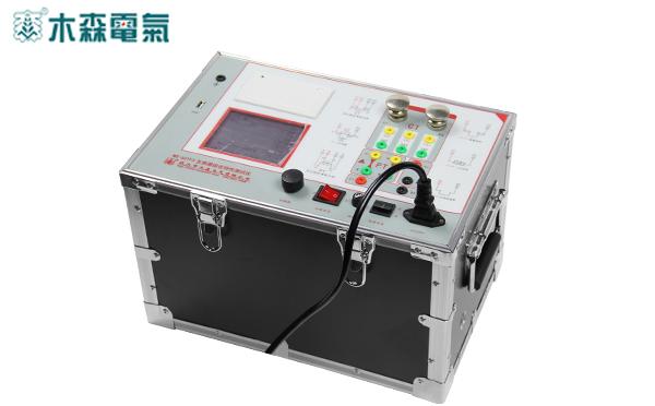 全智能互感器综合特性测试仪