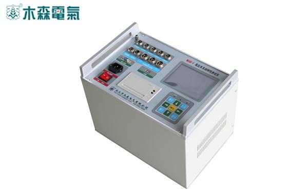 高压开关合闸电阻测试仪