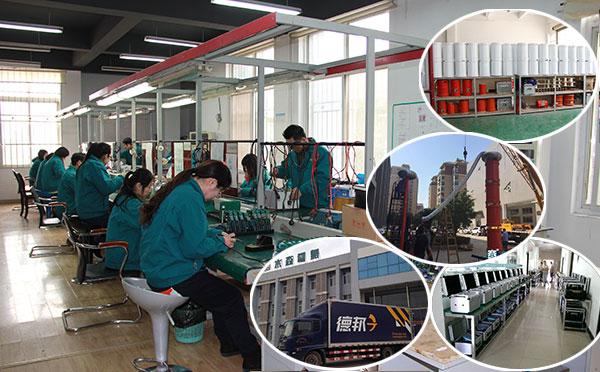 河北四级承试电力试验设备厂家