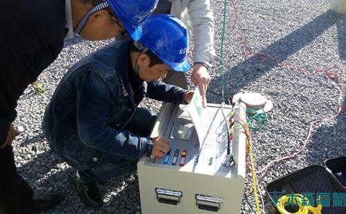 变电站输电线路参数测试仪