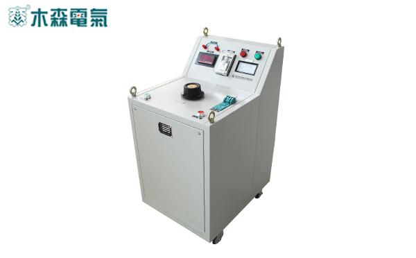 山东省承装(修、试)电力设施许可证承试五级试验设备  DDG 大电流发生器
