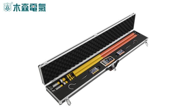 山东省承装(修、试)电力设施许可证五级安全工器具核相器