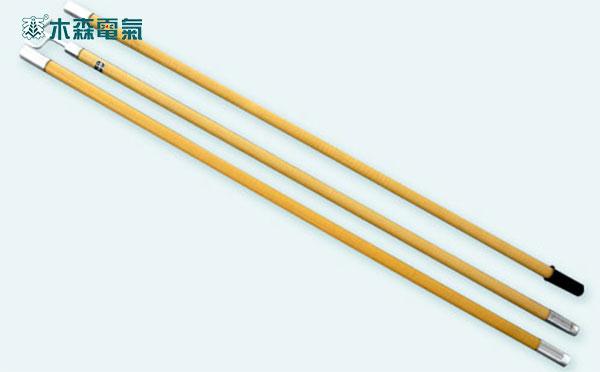 山东省承装(修、试)电力设施许可证五级安全工器具绝缘操作杆