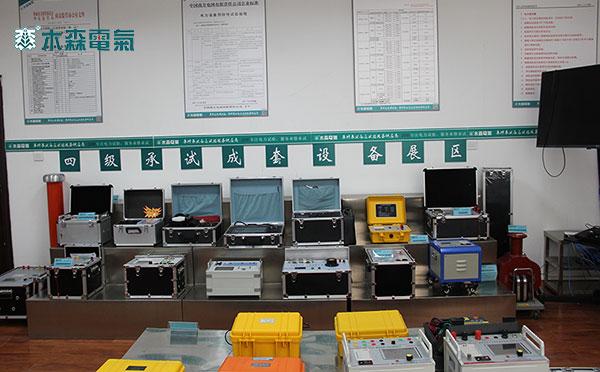 江西10kV电缆故障测试仪厂家武汉市木森电气