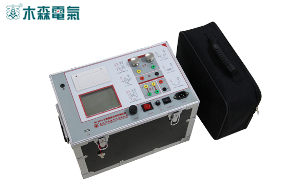 四川全智能互感器测试仪