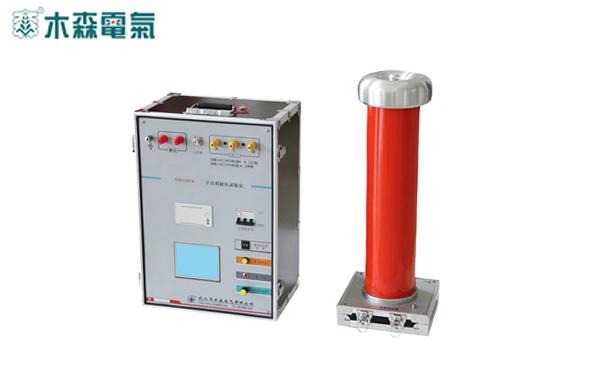 多倍频新方法电磁式电压互感器感应耐压试验设备