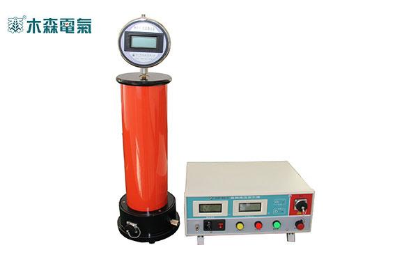 山西晋钢集团10kV电缆直流高压发生器试验现场