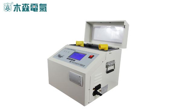 山东绝缘油介电强度测试仪测试仪