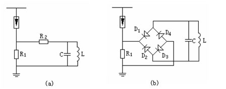 JS型动作记数器的原理接线
