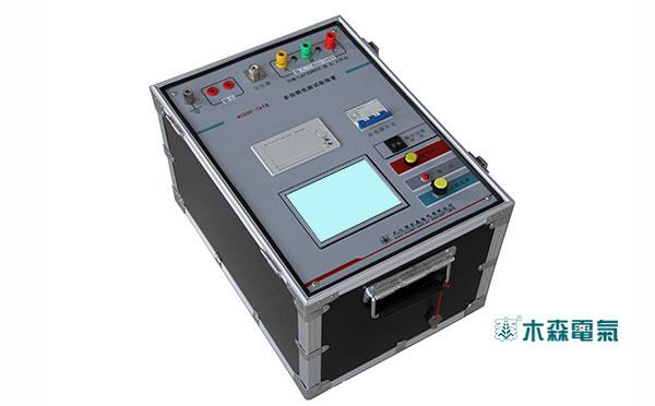 多倍频电源试验装置试验方法