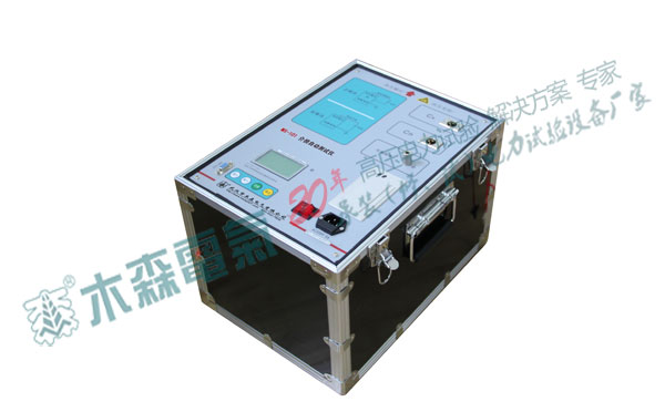 MS - 101D介损测试仪