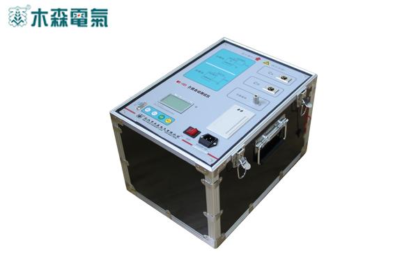 湖北MS-101抗干扰介损自动测试仪