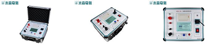 MSHL - 100A回路电阻测试仪外观