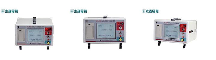 MS-500L 全自动电容电桥测试仪