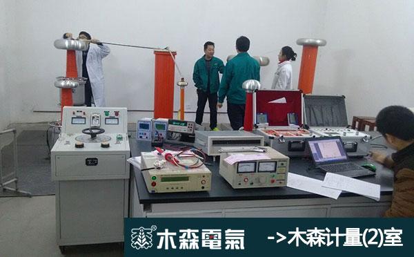 河南变频互感器综合特性测试仪木森电气调试中心